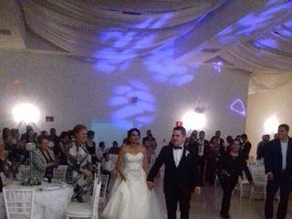 La boda de Patricia  y Germán  3