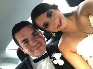 La boda de Patricia  y Germán