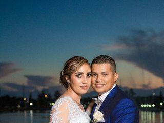 La boda de Ilse y Dario 3
