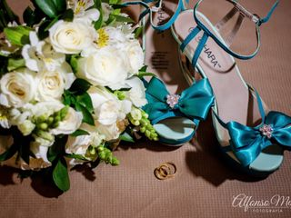La boda de Lílybeth y Efraín 2