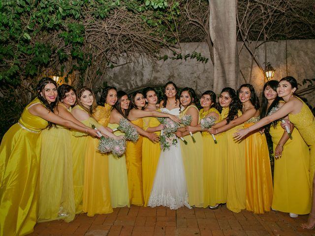 La boda de Daniel y Iris en Cholula, Puebla 1