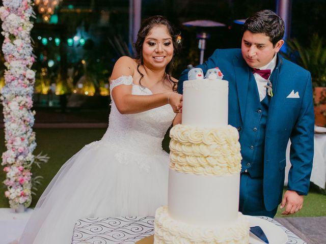 La boda de Daniel y Iris en Cholula, Puebla 2