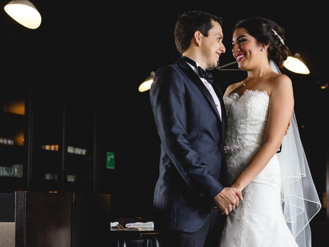 La boda de Ana Cecilia y Emanuel