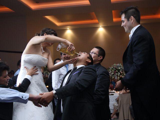 La boda de Abraham y Alejandra en Guadalajara, Jalisco 3