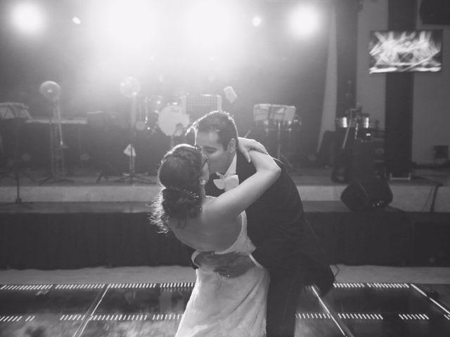 La boda de Abraham y Alejandra en Guadalajara, Jalisco 4