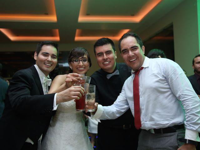 La boda de Abraham y Alejandra en Guadalajara, Jalisco 7