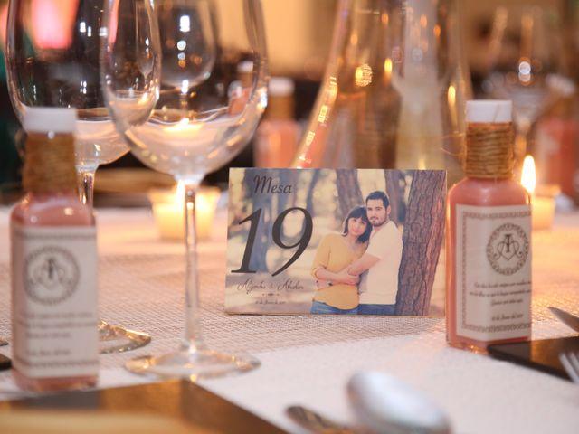 La boda de Abraham y Alejandra en Guadalajara, Jalisco 8