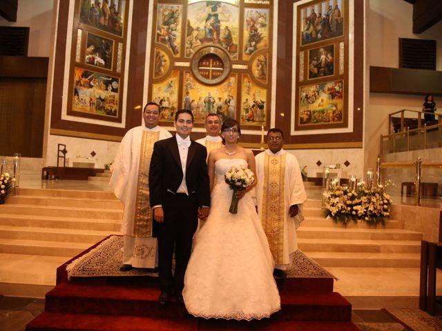 La boda de Abraham y Alejandra en Guadalajara, Jalisco 9