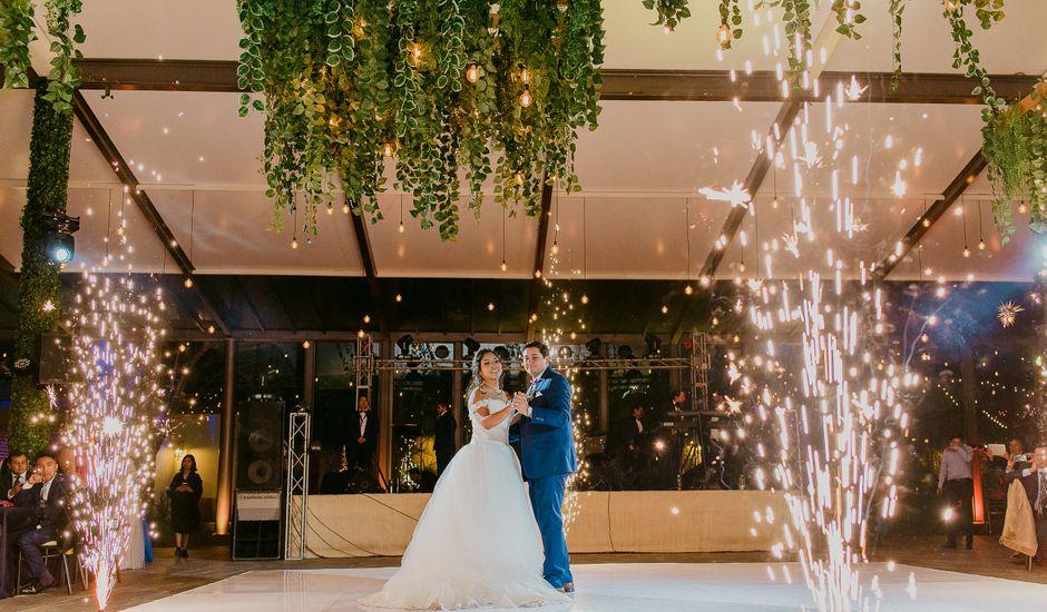 La boda de Daniel y Iris en Cholula, Puebla