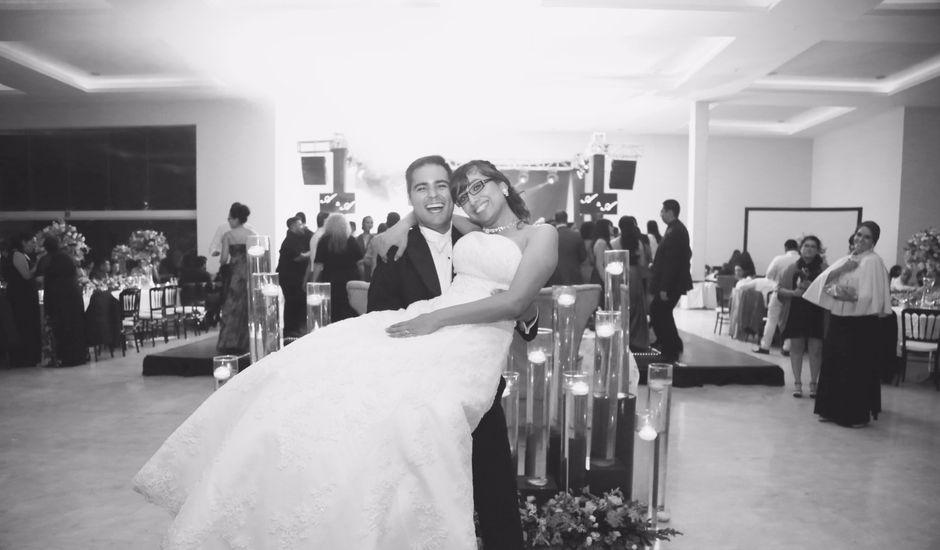 La boda de Abraham y Alejandra en Guadalajara, Jalisco
