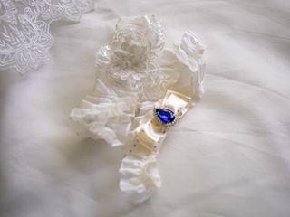 La boda de Jenny y Óscar 1