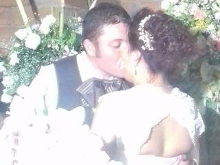 La boda de Claudia  y Daniel 1
