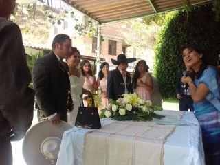 La boda de Claudia  y Daniel 3