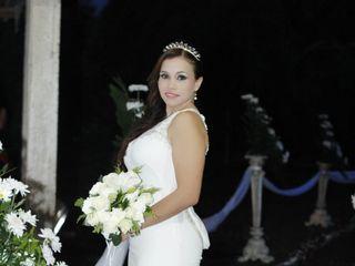 La boda de Óscar y Gisele 2