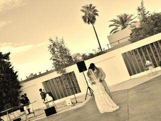 La boda de Helena y Carlos 3
