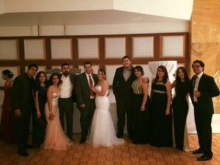 La boda de Sarahi y Jorge 2