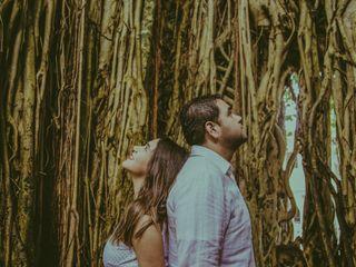 La boda de Claudia y Eduardo 2
