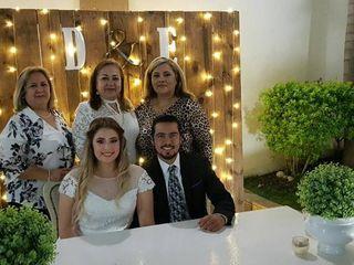La boda de Diana Laura y Victor Esteban 2