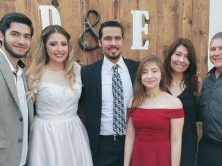 La boda de Diana Laura y Victor Esteban 3