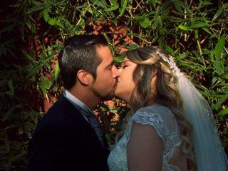 La boda de Diana Laura y Victor Esteban