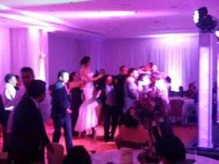 La boda de Karla  y David 2