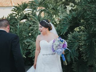 La boda de Kary y Luis 1