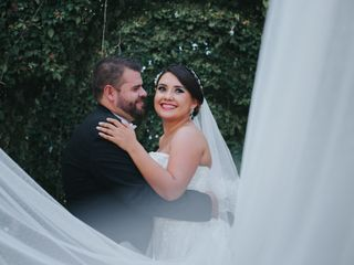 La boda de Kary y Luis 2