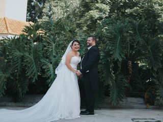 La boda de Kary y Luis 3