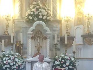 La boda de Ana Eugenia y Miguel Ángel 1