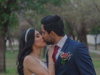 La boda de Jorge y Sandra 3