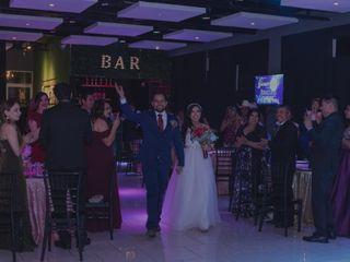 La boda de Jorge y Sandra