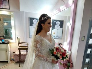 La boda de Nayeli y Josué 3