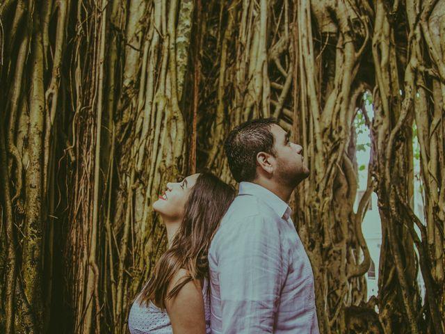 La boda de Eduardo y Claudia en Boca del Río, Veracruz 2