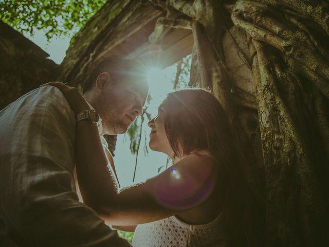 La boda de Eduardo y Claudia en Boca del Río, Veracruz 4