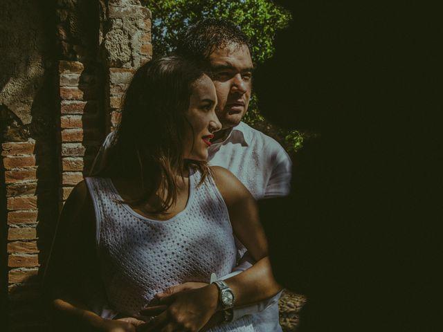 La boda de Eduardo y Claudia en Boca del Río, Veracruz 5