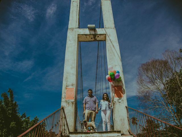 La boda de Eduardo y Claudia en Boca del Río, Veracruz 9