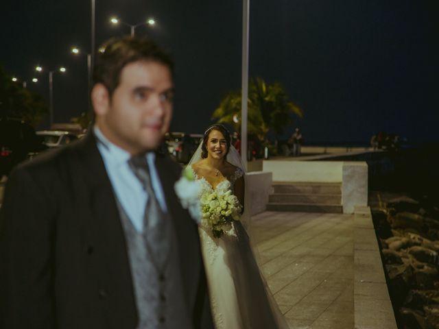 La boda de Eduardo y Claudia en Boca del Río, Veracruz 15