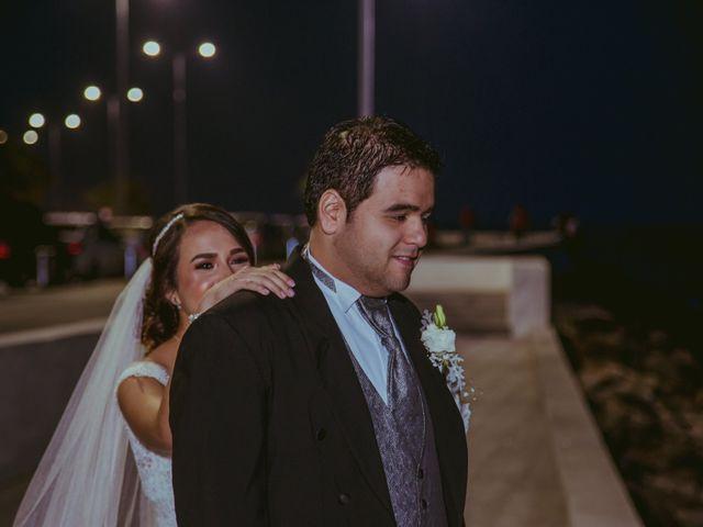 La boda de Eduardo y Claudia en Boca del Río, Veracruz 16