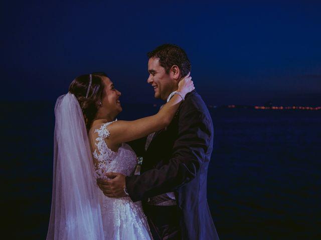 La boda de Eduardo y Claudia en Boca del Río, Veracruz 17