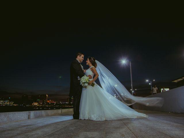 La boda de Eduardo y Claudia en Boca del Río, Veracruz 18