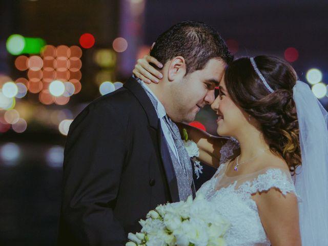 La boda de Eduardo y Claudia en Boca del Río, Veracruz 19