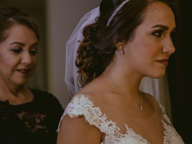 La boda de Eduardo y Claudia en Boca del Río, Veracruz 22