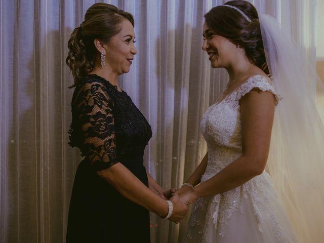 La boda de Eduardo y Claudia en Boca del Río, Veracruz 23