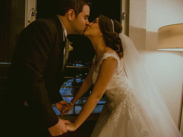 La boda de Eduardo y Claudia en Boca del Río, Veracruz 27