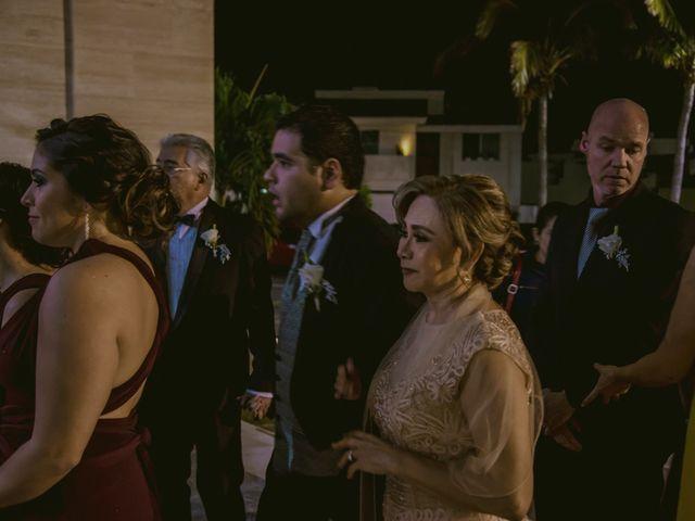La boda de Eduardo y Claudia en Boca del Río, Veracruz 29