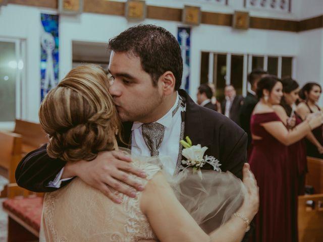 La boda de Eduardo y Claudia en Boca del Río, Veracruz 30