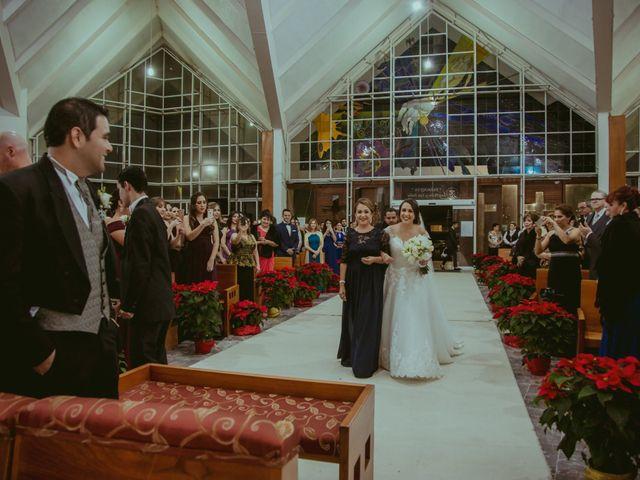 La boda de Eduardo y Claudia en Boca del Río, Veracruz 31