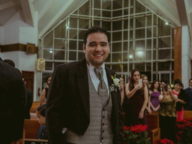 La boda de Eduardo y Claudia en Boca del Río, Veracruz 32