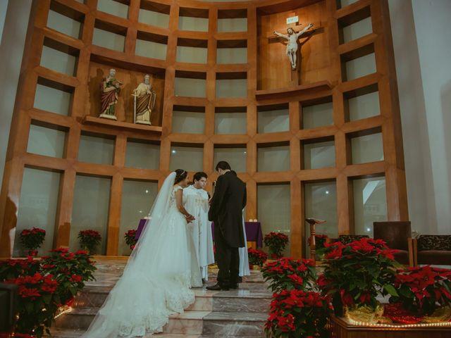 La boda de Eduardo y Claudia en Boca del Río, Veracruz 33