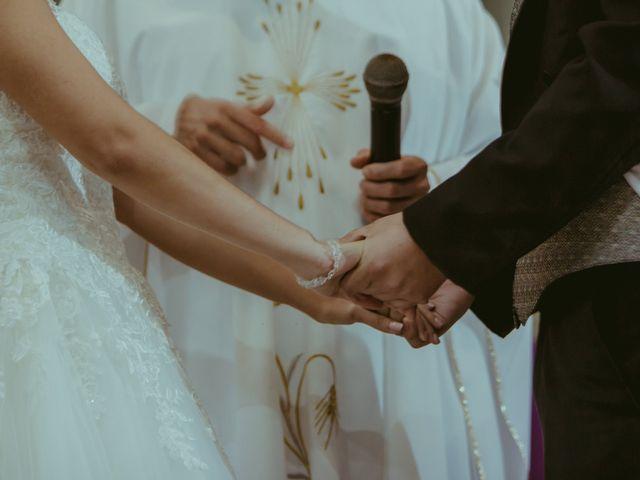 La boda de Eduardo y Claudia en Boca del Río, Veracruz 34